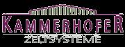Logo von Kammerhofer Zeltsysteme