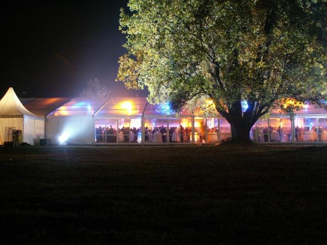 Feierlichkeiten zum Niederösterreichischen Landesfeiertag im Schloss Grafenegg