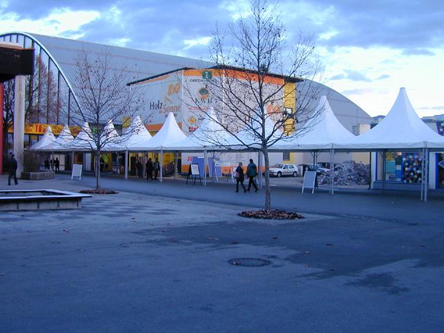 Klagenfurter Messe